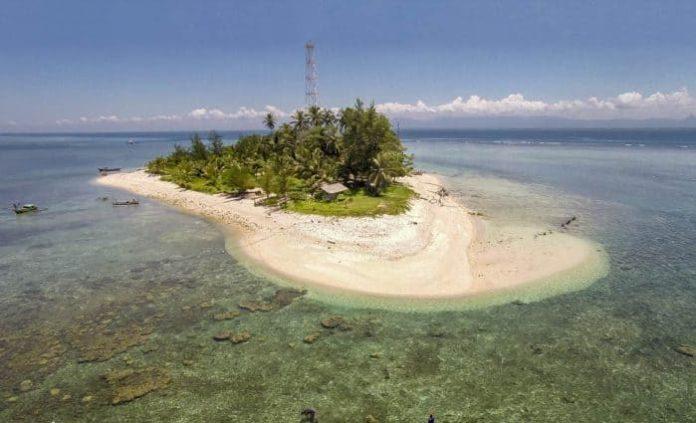 Pesona Pulau Tikus