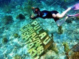 snorkeling pulau pahawang
