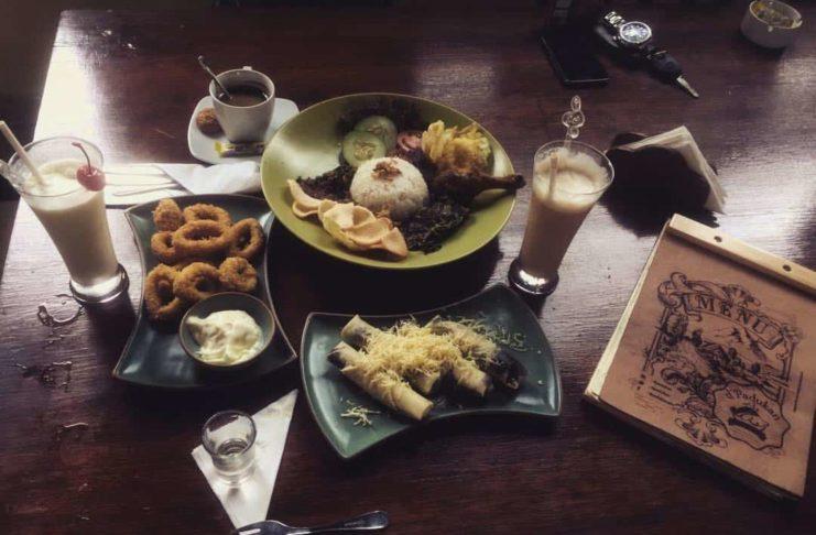 Wisata Kuliner Jogja Kekinian