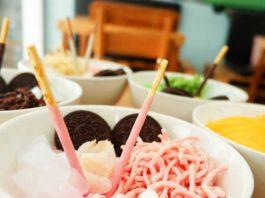 wisata kuliner di Bandung unik