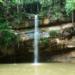 Air Terjun Batu Mahasur